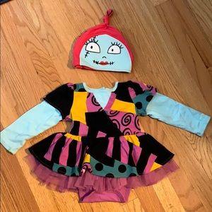 18-24 month Sally Costume